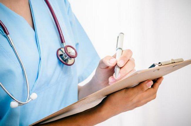 medicinski ambulanta