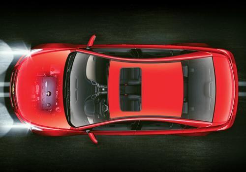 Chevrolet Cruise Tuning: neusporediva ljepota