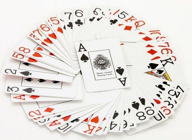 Tumačenje i značenje kartica u kazivanju