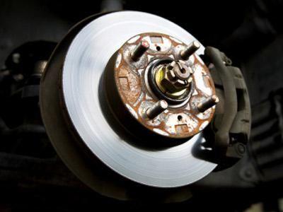 Тормозная система ВАЗ-2107: схема, устройство, ремонт