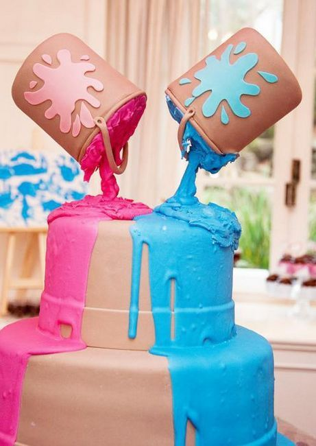 kolač za blizance