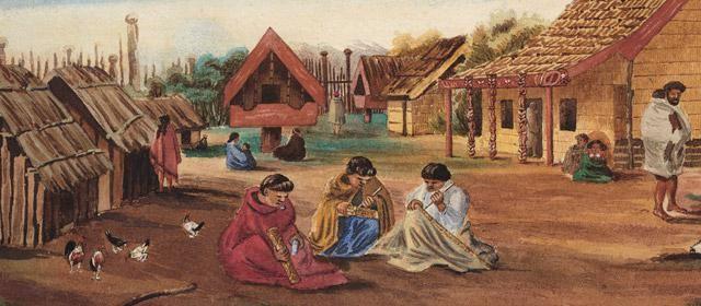 Традиционное общество: определение. Особенности традиционного общества