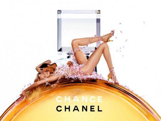 Chanel Chance recenzije