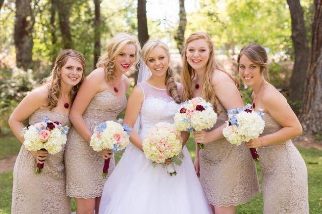 Трогательные слова подруге на свадьбу в прозе