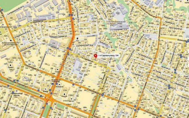 Saratov inspektorat rada: mjesto, mogući razlozi liječenja