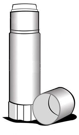 Prikladna i jednostavna olovka za ljepljenje je neizostavni atribut uredskog pribora
