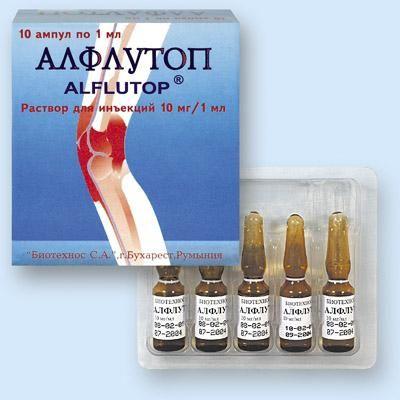 alflutop recenzije liječnika