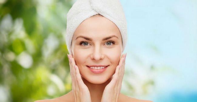 ultrasonic peeling kože