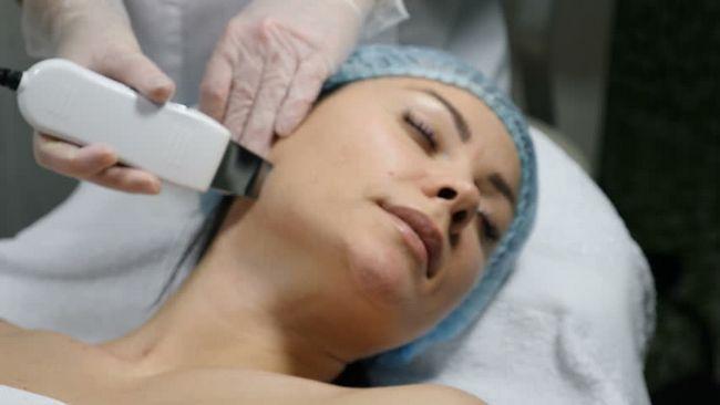ultrazvučno lice peeling cijena