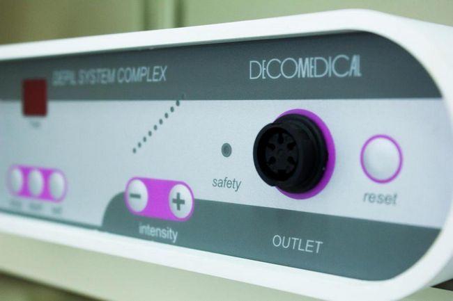 aparat za ultrazvučno piling