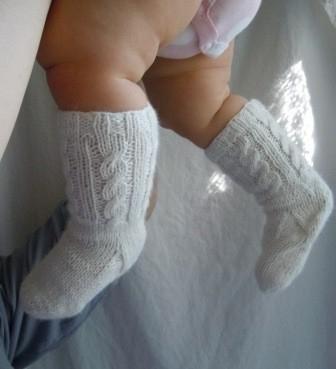 pletenje za novorođenčad