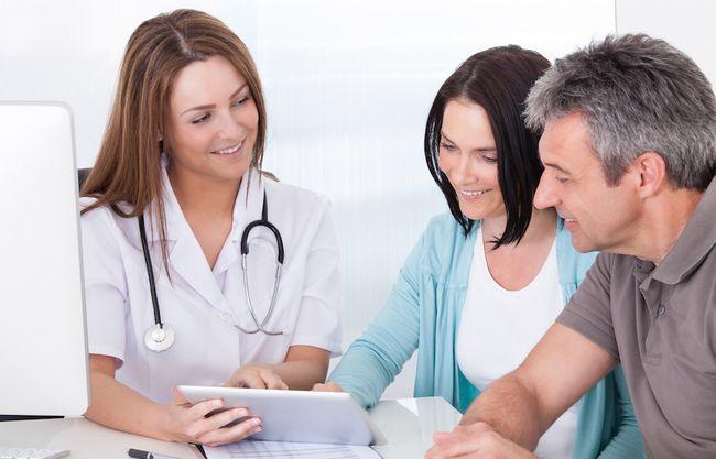 Razina hCG tjedana trudnoće