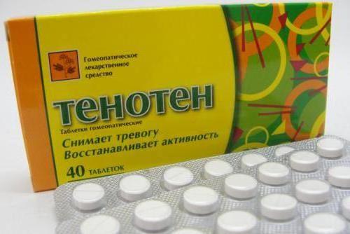 cijena sedativne tablete