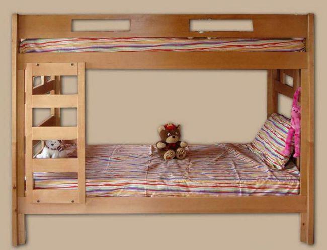 zagonetka o krevetu za djecu