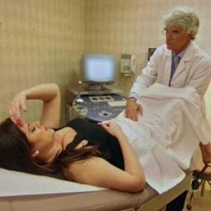 Ultrazvuk maternice