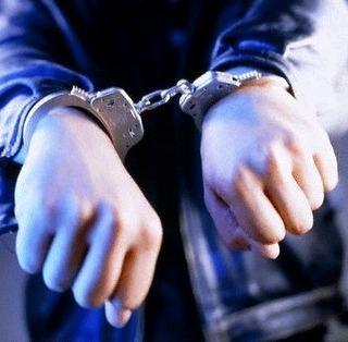 maloljetnička kazna