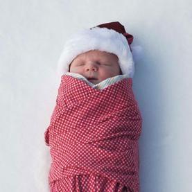 što treba uzeti dijete iz bolnice zimi