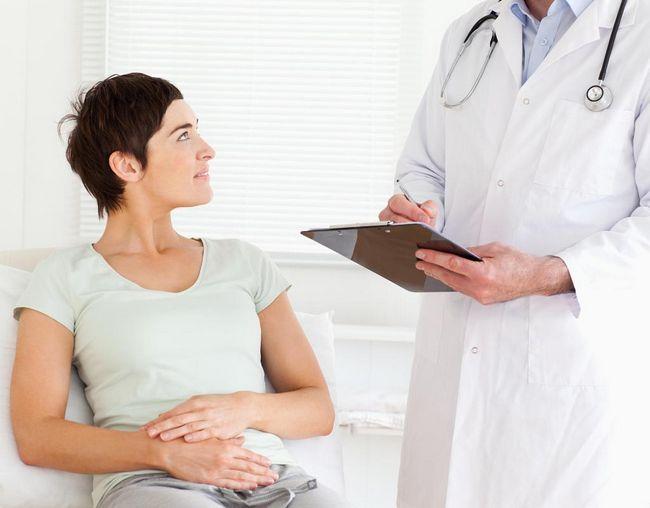 vaginalni simptomi kandidijaze
