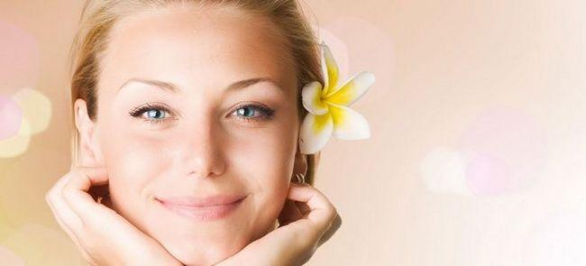 Vakuumsko čišćenje lica pore