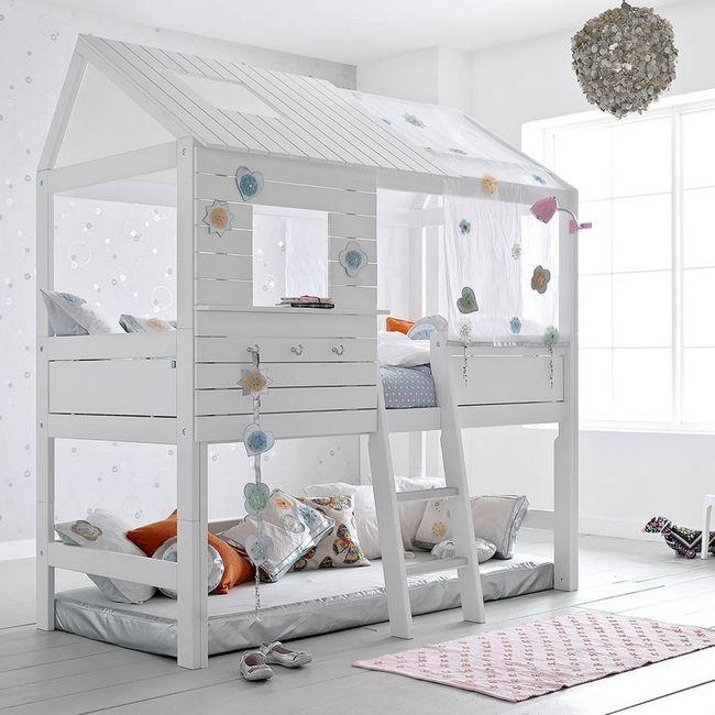 dvokatni krevet za veliku obitelj