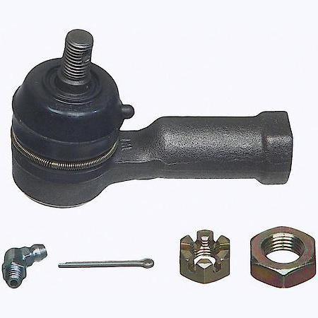 ВАЗ 2110: замена рулевых наконечников. Особенности проведения работы