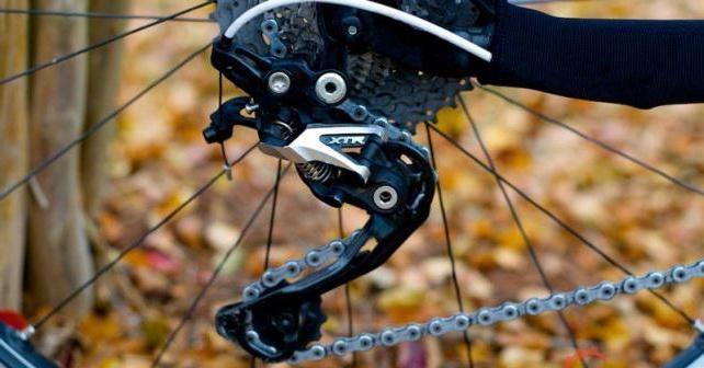 dimenzije lanca bicikla
