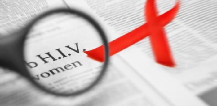 Simptomi HIV-a u ranoj fazi: fotografija