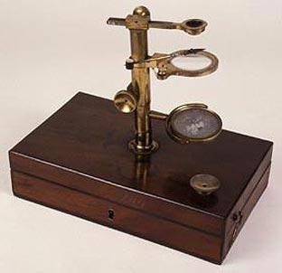 vrste mikroskopa