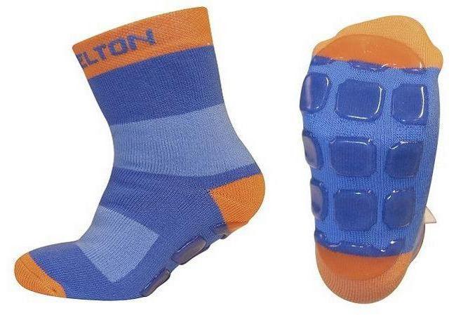čarape s potplatima za djecu