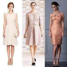 vrste haljina