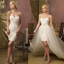 vrste vjenčanica