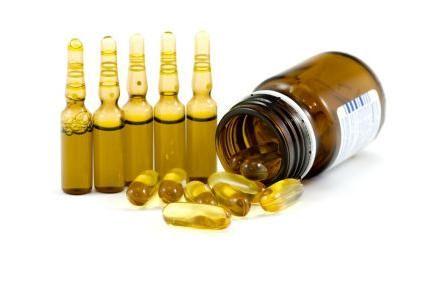 vitamini za maske za kosu