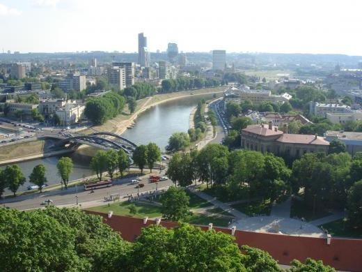 Vize za Litvu za ruske državljane