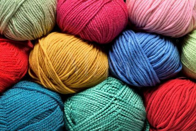 igle za pletenje za djecu