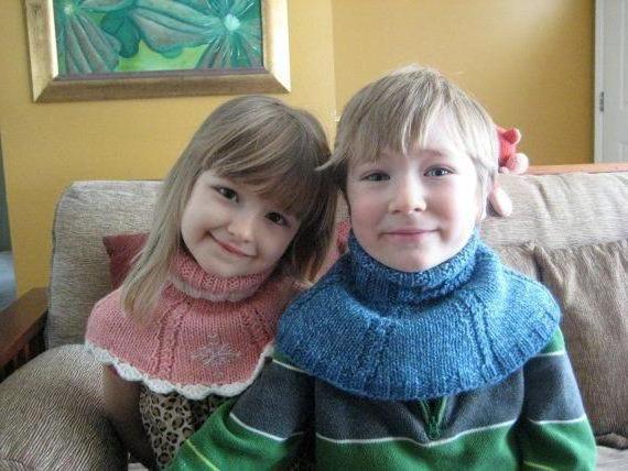 Pletenje za djecu od 0 do 3 godine s opisom igala za pletenje