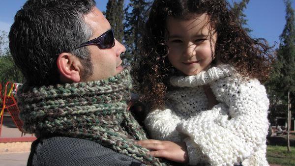 pletenje za muškarce
