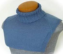 Pletenje igala za žene