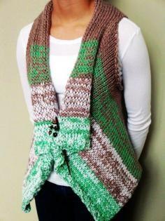 pletenje prsluka pletenje igala za žene