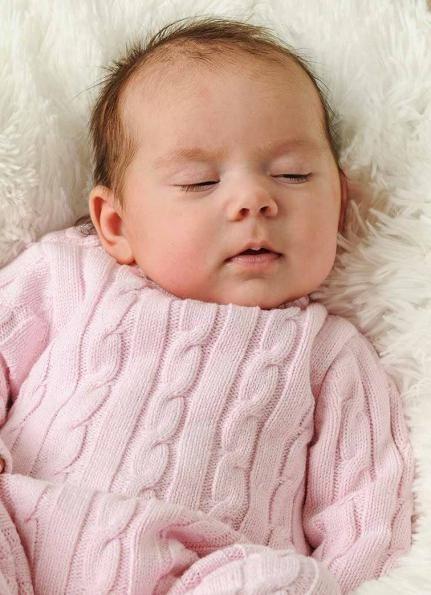 Odjeća za novorođenče