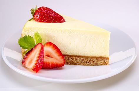 ukusni deserti od svježeg sira