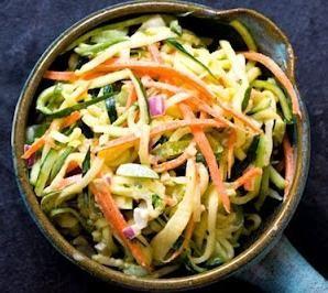 salata od kupusa za zimu