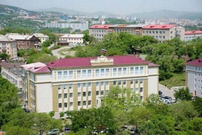 Vladivostok Državno medicinsko sveučilište