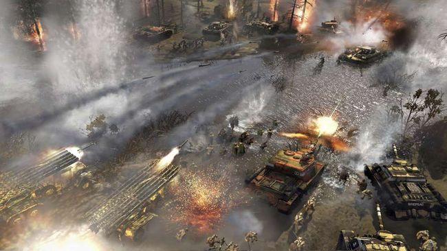 popis igara vojnih strategija