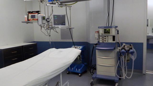Dječja regionalna bolnica Vologda Poshekhonskoye Autocesta 31