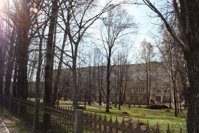 Regionalna bolnica Vologda 2 Cherepovets