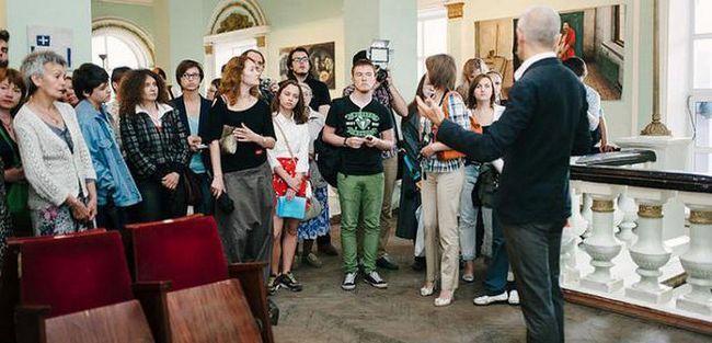 Voronezh State Academy of Arts uvjeti prijema