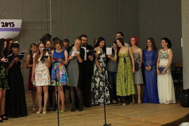 Voronezh Institut za umjetnost