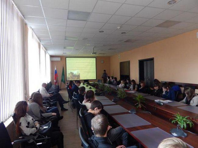 Voronezh Institut ekonomije i socijalne uprave prolazeći stupanj