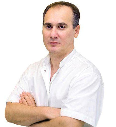 Yusupov je rekao Doshalovich
