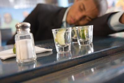 škoditi alkoholu